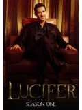 se1582 : ซีรีย์ฝรั่ง Lucifer Season 1 (ซับไทย) DVD 3 แผ่น
