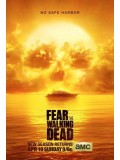 se1583 : ซีรีย์ฝรั่ง Fear The Walking Dead Season 2 (ซับไทย) DVD 4 แผ่น