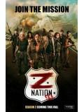 se1584 : ซีรีย์ฝรั่ง Z Nation Season 2 (ซับไทย) DVD 3 แผ่น