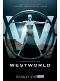se1585 : ซีรีย์ฝรั่ง Westworld Season 1 (ซับไทย) DVD 3 แผ่น