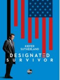 se1586 : ซีรีย์ฝรั่ง Designated Survivor Season 1 (ซับไทย) DVD 3 แผ่น
