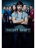 se1588 : ซีรีย์ฝรั่ง The Night Shift Season 1 (ซับไทย) DVD 2 แผ่น