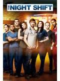 se1589 : ซีรีย์ฝรั่ง The Night Shift Season 2 (ซับไทย) DVD 3 แผ่น