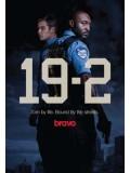 se1593 : ซีรีย์ฝรั่ง 19-2 Season 1 (พากษ์ไทย) DVD 5 แผ่น