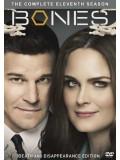 se1594 : ซีรีย์ฝรั่ง Bones Season 11 [พากย์ไทย] 5 แผ่น