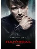se1595 : ซีรีย์ฝรั่ง Hannibal Season 3 [พากย์ไทย] DVD 2 แผ่น