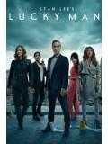 se1596 : ซีรีย์ฝรั่ง Stan Lee s Lucky Man Season 1 [พากย์ไทย] DVD 2 แผ่น