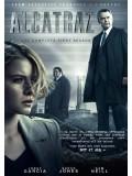 se1602 : ซีรีย์ฝรั่ง Alcatraz Season 1 อัลคาทราซ ล่าเดนคุกข้ามมิติ ปี 1 [พากย์ไทย] DVD 3 แผ่น
