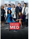 se1604 : ซีรีย์ฝรั่ง Chicago Med Season 1 ทีมแพทย์ยื้อมัจจุราช ปี 1 [พากย์ไทย] DVD 4 แผ่น