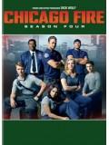 se1605 : ซีรีย์ฝรั่ง Chicago Fire Season 4 ทีมผจญไฟ หัวใจเพชร ปี 4 [พากย์ไทย] DVD 5 แผ่น