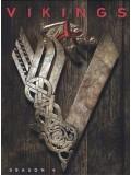 se1608 : ซีรีย์ฝรั่ง Vikings Season 4 [ซับไทย] DVD 5 แผ่น