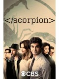 se1610 : ซีรีย์ฝรั่ง Scorpion Season 3 [ซับไทย] DVD 4 แผ่น