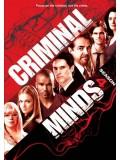 se1615 : ซีรีย์ฝรั่ง Criminal Minds Season 4 ทีมแกร่งเด็ดขั้วอาชญากรรม ปี 4 (พากย์ไทย) 5 แผ่น