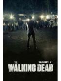 se1616 : ซีรีย์ฝรั่ง The Walking Dead Season 7 [ซับไทย] DVD 4 แผ่น