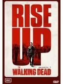 se1617 : ซีรีย์ฝรั่ง The Walking Dead Season 7 [พากย์ไทย] DVD 4 แผ่น