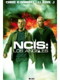 se1618 : ซีรีย์ฝรั่ง NCIS Los Angeles Season 7 [พากย์ไทย] DVD 5 แผ่น