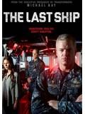 Se1160 ซีรีย์ฝรั่ง The Last Ship Season 1 ยุทธการเรือรบพิฆาตไวรัส ปี 1 (พากย์ไทย) DVD 3 แผ่น