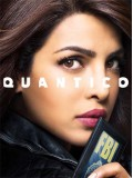 se1620 : ซีรีย์ฝรั่ง Quantico Season 1 แก๊งมือปราบพิฆาตทรชน ปี 1 (พากย์ไทย) 4 แผ่น