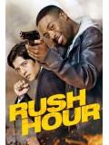 se1623 : ซีรีย์ฝรั่ง Rush Hour Season 1 คู่ฟัด อัดเต็มสปีด ปี 1 (พากย์ไทย) 3 แผ่น