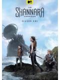 se1624 : ซีรีย์ฝรั่ง The Shannara Chronicles Season 1 (พากย์ไทย) 3 แผ่น