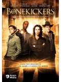 se1625 : ซีรีย์ฝรั่ง Bonekickers โคตรทีมฟัด ไขสมบัติสะท้านโลก (พากย์ไทย) 2 แผ่น