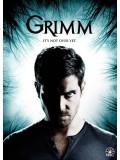 se1629 : ซีรีย์ฝรั่ง Grimm Season 6 (ซับไทย) 3 แผ่น