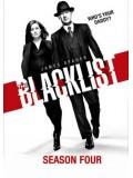se1630 : ซีรีย์ฝรั่ง The Blacklist Season 4 (ซับไทย) 5 แผ่น