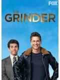 se1635 : ซีรีย์ฝรั่ง The Grinder Season 1 / ทนายเจ้าบทบาท ปี 1 (พากย์ไทย) 5 แผ่น