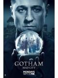 se1638 : ซีรีย์ฝรั่ง Gotham Season 3 (ซับไทย) 5 แผ่น