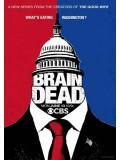 se1639 : ซีรีย์ฝรั่ง BrainDead Season 1 (ซับไทย) 3 แผ่น