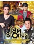 st1365 : โสด Stories DVD 4 แผ่น