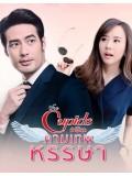 st1393 : The Cupids บริษัทรักอุตลุด ตอน กามเทพหรรษา DVD 3 แผ่น