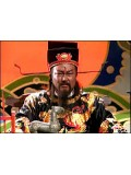 CH036: หนังจีนชุด เปาบุ้นจิ้น 1  [พากย์ไทย] 13 แผ่นจบ