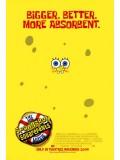 am0114 : หนังการ์ตูน The Spongebob Squarepants Movie DVD 1 แผ่น