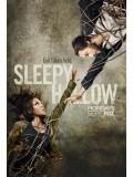 Se1227 : ซีรีย์ฝรั่ง Sleepy Hollow Season 2 [ซับไทย]  5 แผ่นจบ