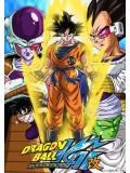 ct0795 : การ์ตูน DragonBall Z Kai Season 1 DVD 13 แผ่น
