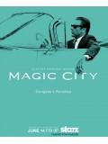 Se1022 :ซีรีย์ฝรั่ง  Magic City Season 2 (ซับไทย) 3 แผ่นจบ