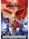 ct0352 : การ์ตูน  Avatar:The Last Airbender Book 1 DVD 7 แผ่นจบ