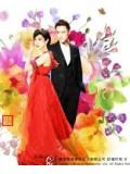 TW126: ซีรีย์ไต้หวัน Zhong Wu Yen ยิ่งเกลียดเธอ ยิ่งเจอรัก [พากย์ไทย] 8 แผ่นจบ