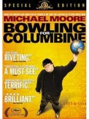 ft005 : สารคดี Bowling For Columbine 1DVD