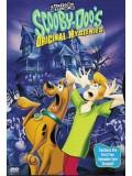 am0112 : หนังการ์ตูน Scooby-Doo's Original Mysteries DVD 1 แผ่น