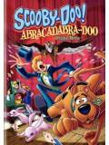 ct0547 :การ์ตูน Scooby Doo! Abracadabra-Doo สกู๊ปปี้ดู กับโรงเรียนคาถามหาสนุก 1 DVD