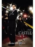 se0934 :ซีรีย์ฝรั่ง Castle Season 2 [พากษ์ไทย] 6 แผ่นจบ