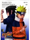 ct0927 :การ์ตูน Naruto Shippuden Special Edition 2 - The Fated Two 1 แผ่นจบ