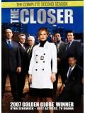 se0467 : ซีรีย์ฝรั่ง The Closer Season 2 [ซับไทย] DVD 8 แผ่น
