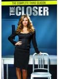 se0870 : ซีรีย์ฝรั่ง The Closer Season 3 [ซับไทย] DVD 8 แผ่น
