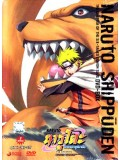 ct0472 : Naruto Shippuuden บทที่7 อสูรหกหาง  [MASTER]  2 แผ่นจบ