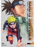 ct0515 : Naruto Shippuuden บทที่8 สองผู้กอบกู้  [MASTER]  6 แผ่นจบ