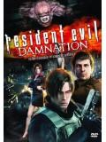 ct0587 : หนังฝรั่ง Resident Evil : Damnation  DVD 1 แผ่น