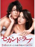 jp0676 : ซีรีย์ญี่ปุ่น Second Love [ซับไทย]  3 แผ่นจบ